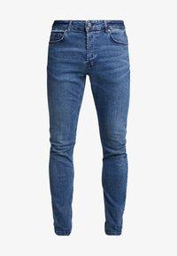 Only & Sons - ONSLOOM SLIM - Jeans slim fit - blue denim - 4