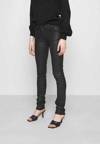 Pepe Jeans - NEW BROOKE - Slim fit jeans - denim - 0