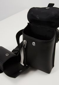 TYCOON CROSSBAG UNISEX - Bum bag - black
