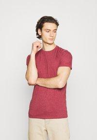 Denim Project - 10 PACK  - T-shirt basic - white - 2