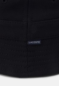 Lacoste - UNISEX - Hattu - black - 4