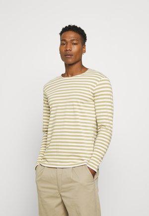 ORVILLE  - T-shirt à manches longues - khaki green