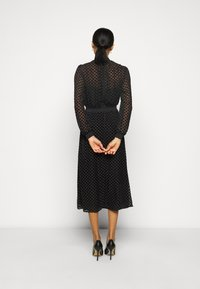 Tory Burch - DEVORE DRESS - Cocktail dress / Party dress - black - 2