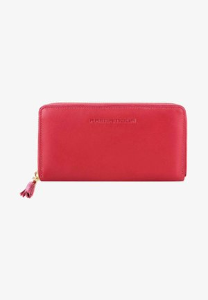 RAPALLO - Wallet - red