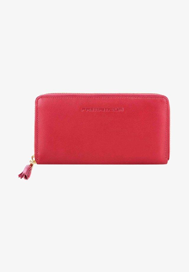 RAPALLO - Peněženka - red