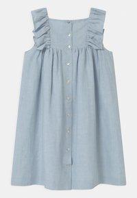 Twin & Chic - SOTOGRANDE - Shirt dress - blue - 1