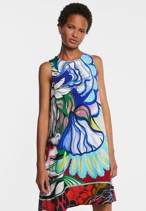 ORLEANS - Robe d'été - multicolor
