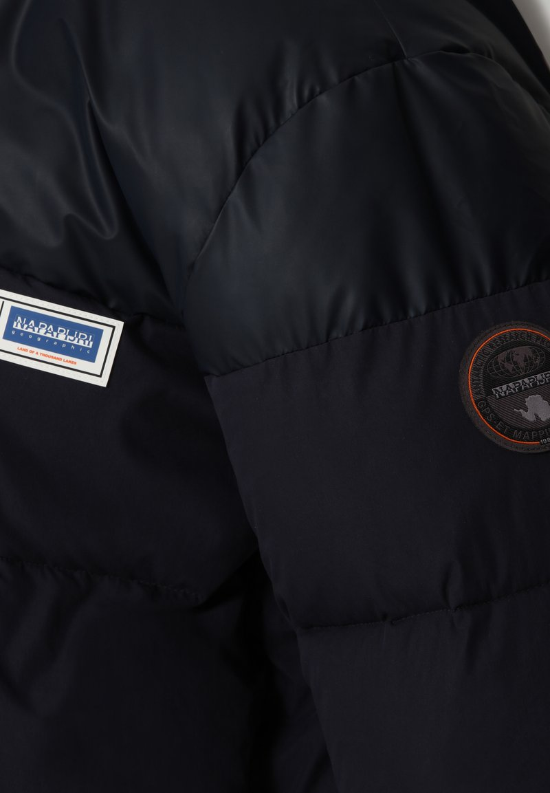 Napapijri A-KAMPPI - Winterjacke - blu marine/dunkelblau Oa3Wpw