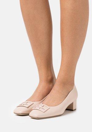 DELILA - Classic heels - beige