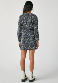 PULL&BEAR - Day dress - blue