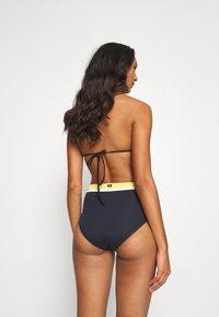 Esprit - ALLANS BEACH BRIEF - Bikini bottoms - navy - 2