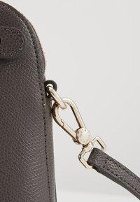 Furla - PIPER CROSSBODY - Across body bag - asfalto - 5