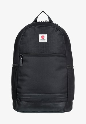 ACTION BACKPACK - Rucksack - flint black