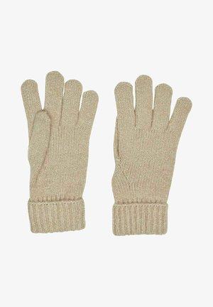 Gloves - humus