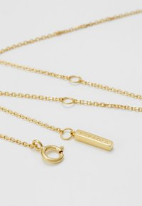 PDPAOLA - Necklace - gold - 2