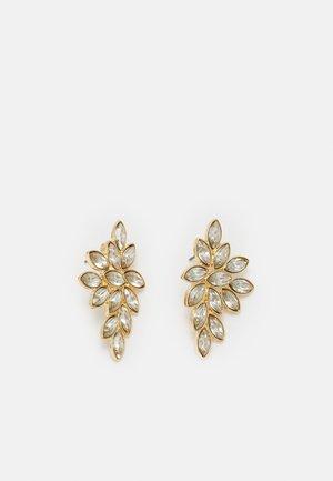 PCFIFFA EARRINGS - Earrings - gold color