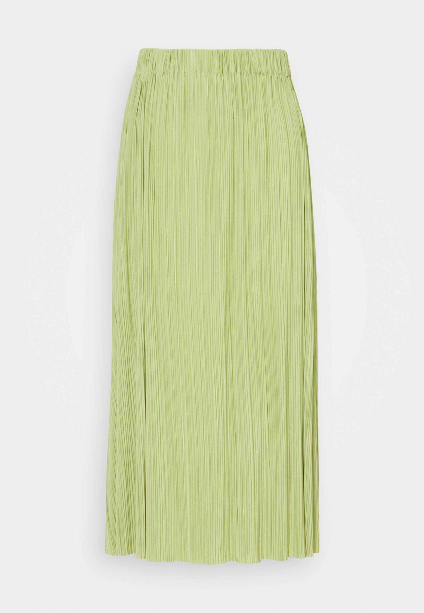 Femme UMA SKIRT - Jupe plissée