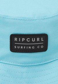 Rip Curl - REVO VALLEY MID BRIM BOY - Klobouk - black/blue - 5