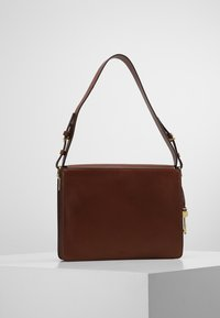 Fossil - MAYA - Across body bag - medium brown - 2