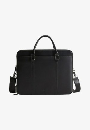 NEW YORK - Briefcase - schwarz