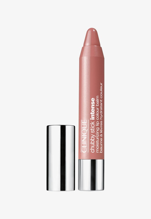 CHUBBY STICK INTENSE - Lippenbalsam - 01 curviest caramel
