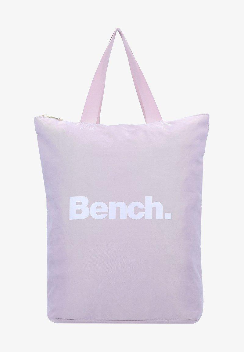 Bench - Rucksack - hellviolett