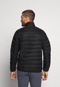 Haglöfs - ROC - Down jacket - true black - 2