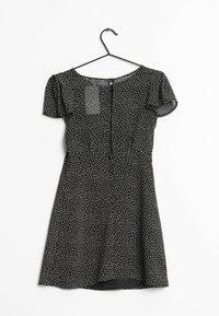 Topshop Petite - Korte jurk - black - 1