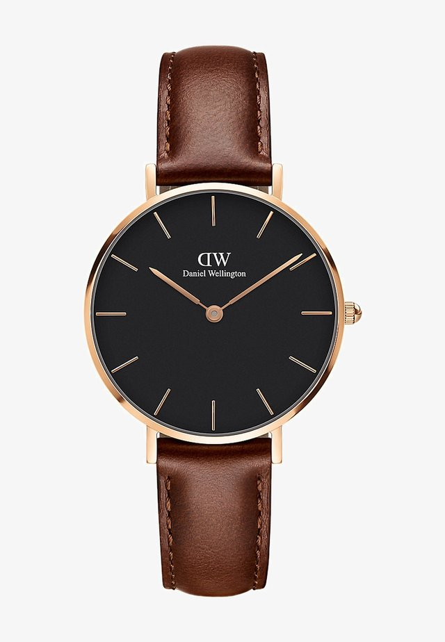 CLASSIC PETITE ST MAWES - Watch - brown
