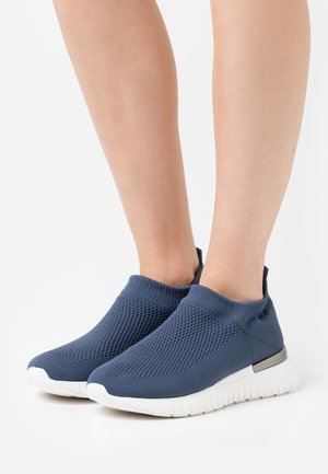 TULIP - High-top trainers - orion blue