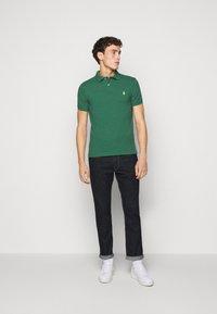 Polo Ralph Lauren - SLIM FIT - Polo - verano green heat - 1