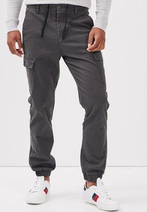 Cargo trousers - gris foncé