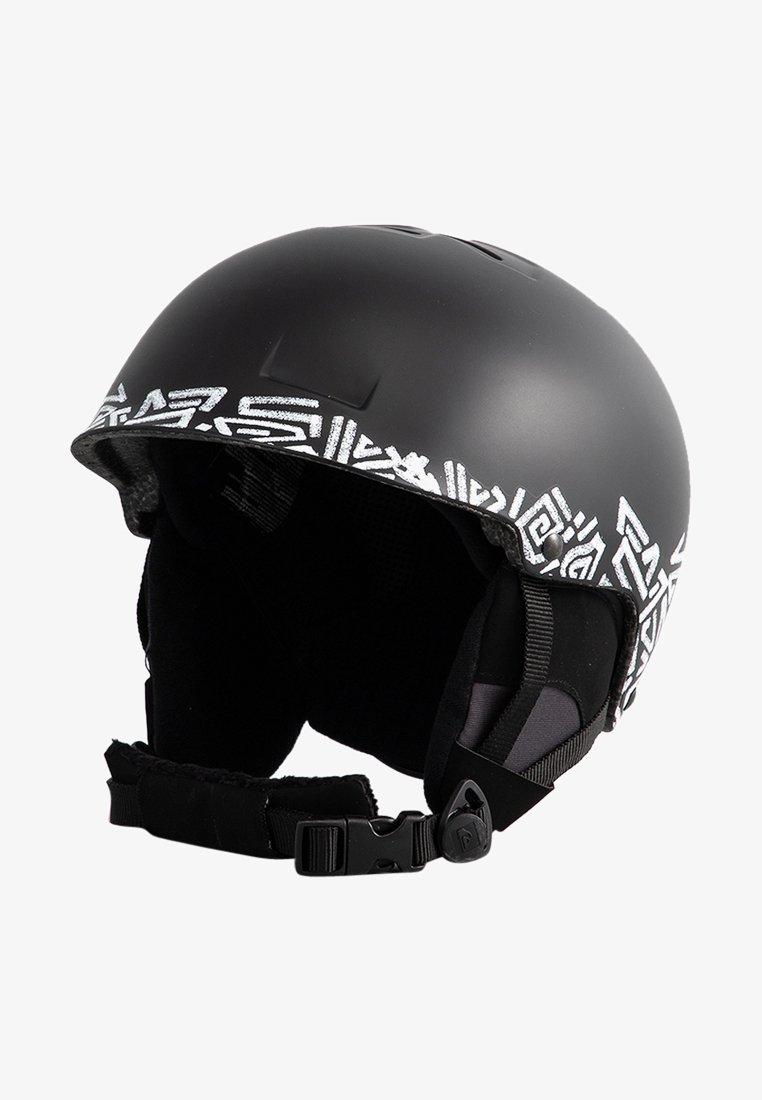 Quiksilver - EMPIRE B HLMT BNL5 - Helm - black