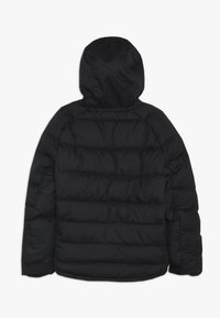 Nike Sportswear - Winter jacket - black/white - 1