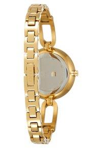 LIU JO - BE BRIGHT - Hodinky - gold-coloured - 1