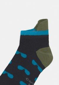 camano - ONLINE CHILDREN 6 PACK - Socks - navy - 2