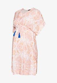 Mara Mea - SUN SALUTATION - Sukienka letnia - light pink - 4