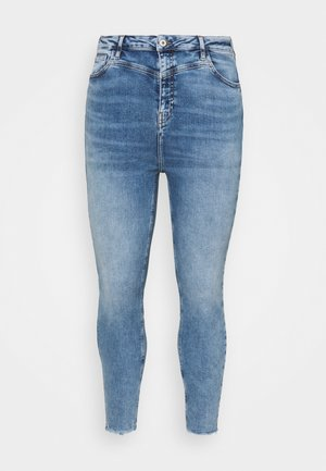 Jeans Skinny Fit - light auth