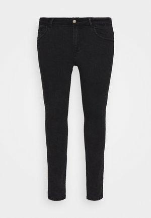 CARKARLA  - Jeans Skinny - black