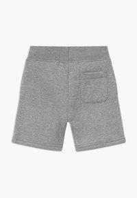 Polo Ralph Lauren - BOTTOMS - Tracksuit bottoms - andover heather - 1