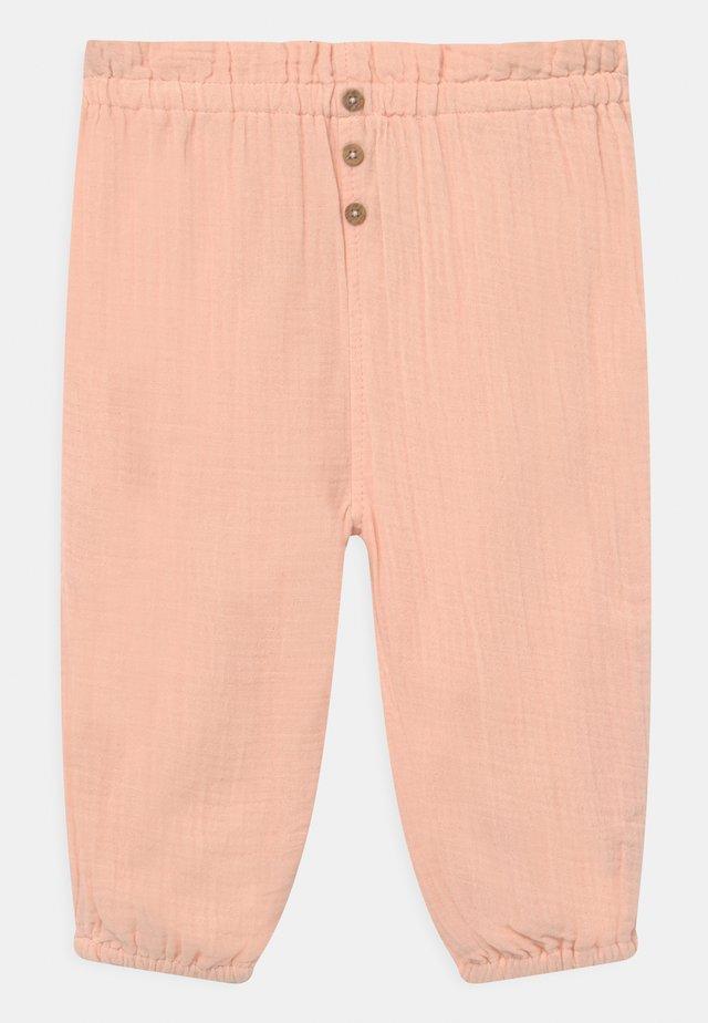 BABY - Pantaloni - warm apricot