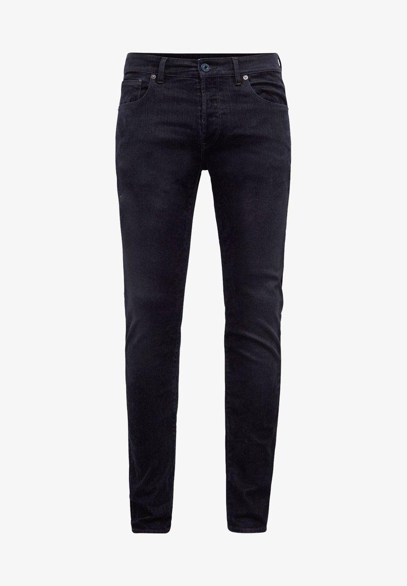G-Star - 3301 SLIM - Slim fit jeans - mazarine iced flock