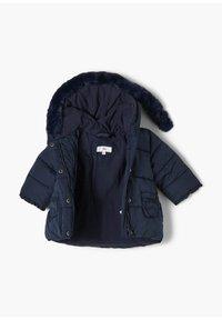 s.Oliver - Winter coat - dark blue - 1