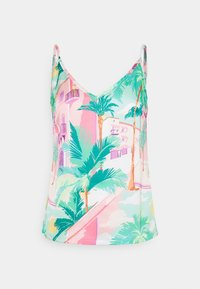 Never Fully Dressed - MIAMI CAMI - Blouse - multicoloured - 4