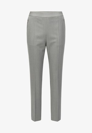 Trousers - patterned