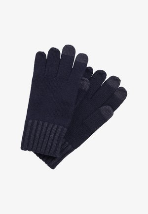GRITZO - Gloves - dark blue