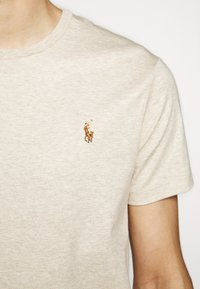 Polo Ralph Lauren - PIMA - T-shirt basic - expedition dune - 6