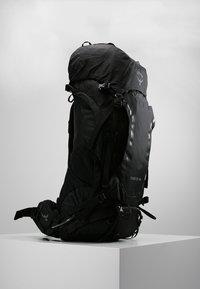 Osprey - KESTREL 48 - Hiking rucksack - black - 3