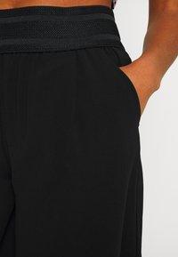 ONLY - ONLALEX LIFE LONG - Shorts - black - 3