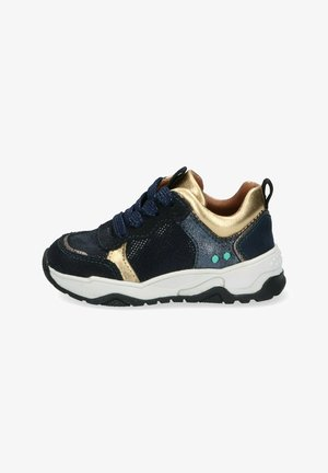 JR CHARLY - Sneakers laag - blauw